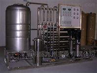 1噸每小時醫用純化水設備