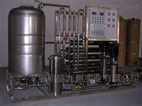 1吨每小时医用纯化水设备