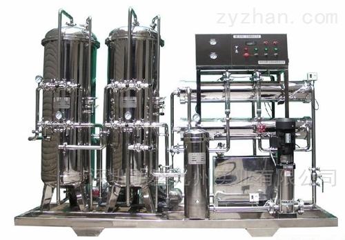 0.25噸每小時-0.25噸每小時純凈水水處理設備直銷