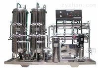 深圳观澜反渗透设备2吨每小时纯水设备?