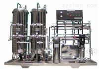 反渗透纯水机2吨每小时工业纯水设备