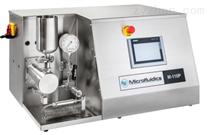 M-110P紫杉醇納米混懸液專業制備設備