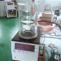 实验室真空冷冻干燥机FD-1A-50不锈钢冷阱