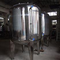 纳滤储罐设备