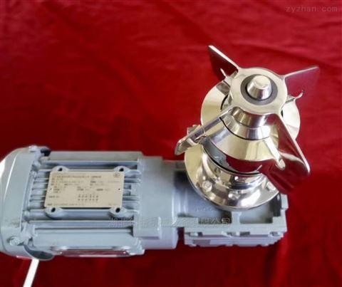 卫生级罐底磁力搅拌器
