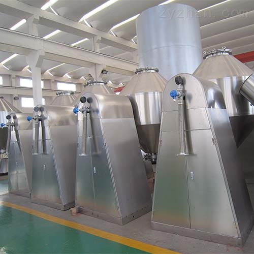 SZG-3000型原料药双锥回转真空干燥机