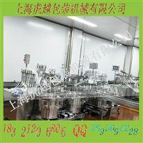 上海HY-LP60包装机 塑料理瓶机
