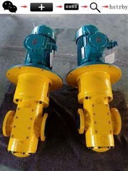 巫溪TRSNS940-40螺杆泵黄山找杜工