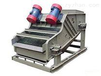 ZSG高效重型礦用振動篩