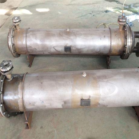 耀辉二手50平方的列管式冷凝器