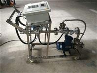 液体原料装桶包装设备定量分装大桶灌装机