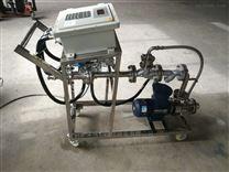 液体装桶灌装计量分装大桶机