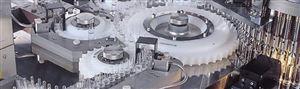 YKS1A实验室卡式瓶灌装机