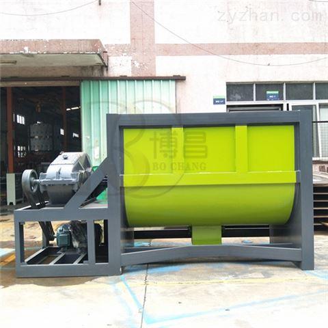 博昌供应大型卧式饲料搅拌机按图生产