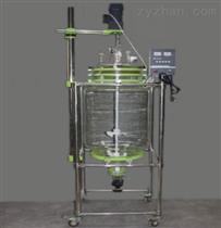 河南玻璃分液器FY-100L