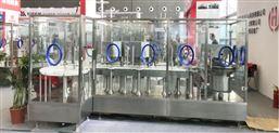 四头螺杆分装机技术参数