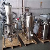 RAZ-4食品行业粉末颗粒上料吸料机