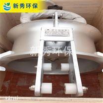 QJB-W2.5污泥穿墻銷化液污泥回流泵