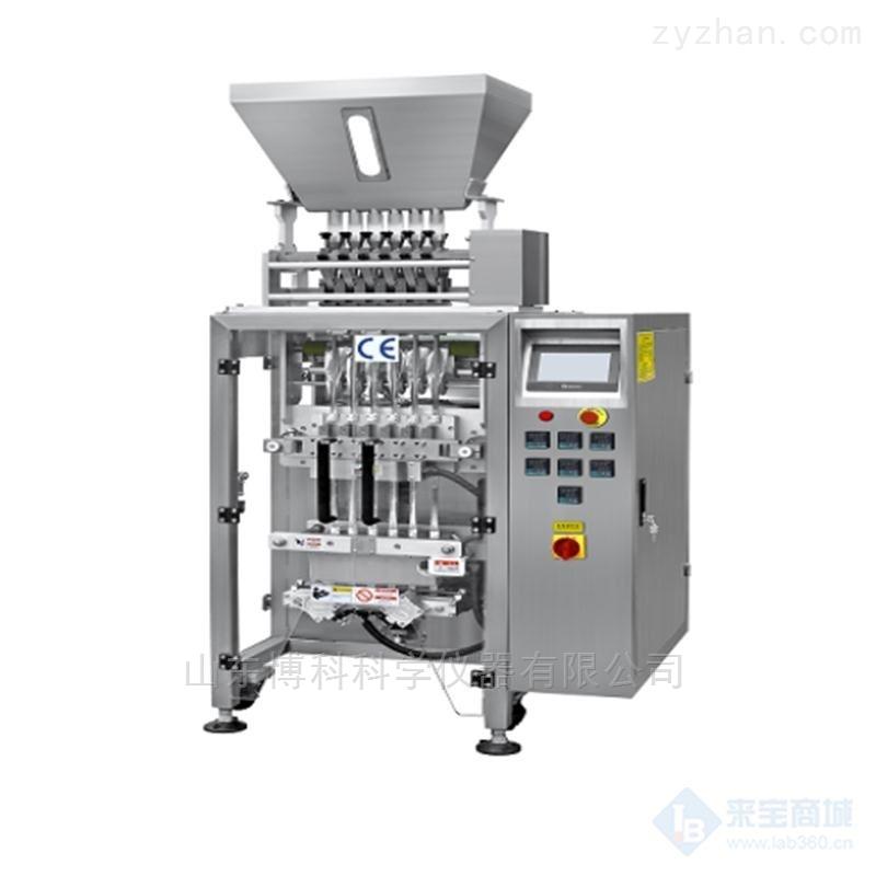 上海鑫越XY-90B-720液体包装机供应