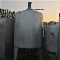 梁山1-10立方的不锈钢储罐定制