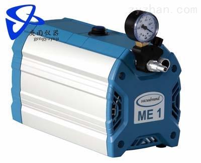 无油隔膜泵 ME 1