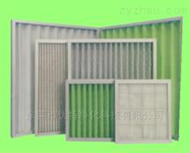 东莞粗效空气过滤器产品