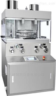 上海HSZP系列高速压片机