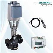 西门子电动调节阀执行器SKC60