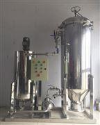 不锈钢烛式过滤机厂家