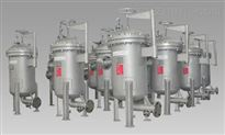 4P2S系列大流量袋式过滤器