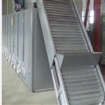 热泵三层带式干燥机组