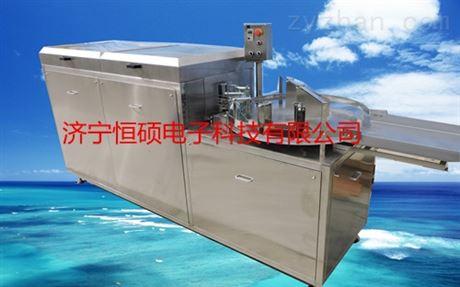 输液瓶超声波洗瓶机HSCX-P50ml价格