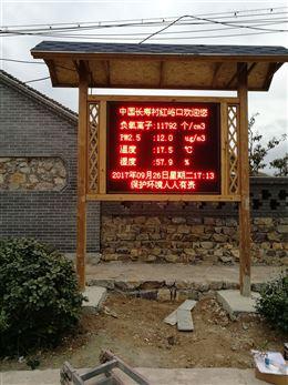 广东深圳*负氧离子监测设备