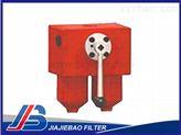 滤器厂家供应 SGF系列双筒高压过滤器32MPa