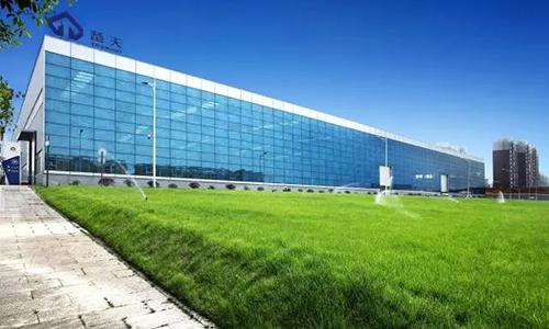 楚天科技通过国家高新技术企业重新认定