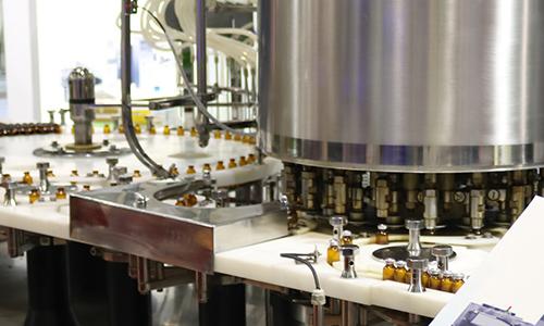 药机设备行业集中度日益提高,如何争做标杆企业?