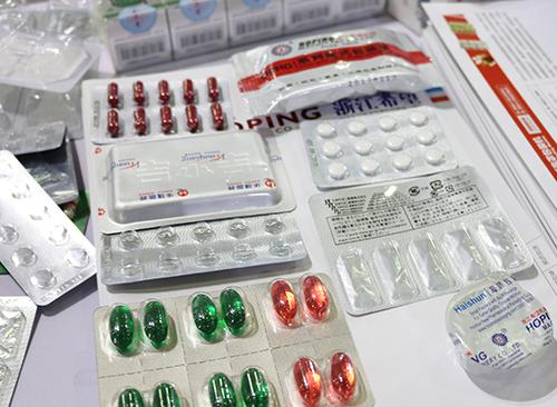 对医药行业健康发展的探索,我们已经开始
