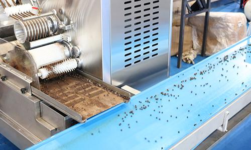 现代化中药项目建设提质增效 加速产业结构调整