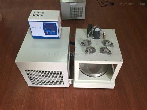 杭州川一深入技术开发和研究 不断完善高端仪器国产化工作