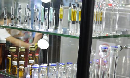 烟台打造千亿级医药健康产业 推动新旧动能转换