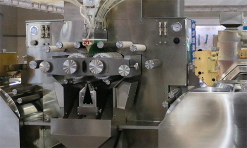 我国制药设备国际竞争力显著提升 产业结构逐渐迈向中高端