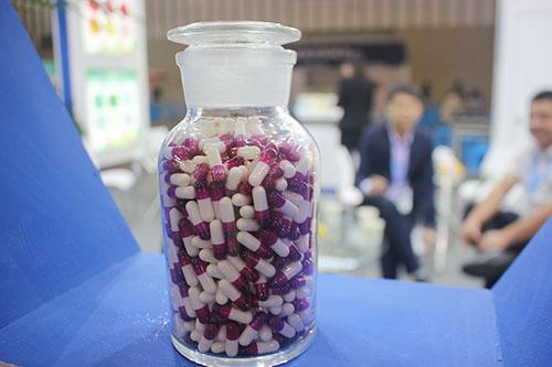 紫鑫药业产学研结合 引入国有资本推进大健康产业