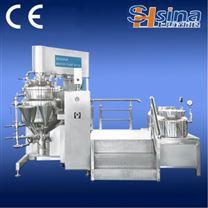 上海新浪轻工机械设备有限公司