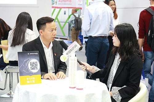 专访赛多利斯过滤与纯化技术产品应用专员刘录平