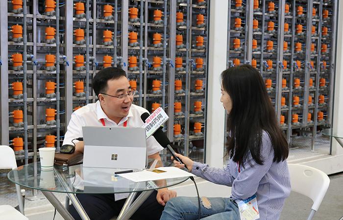 专访欧铭庄生物(天津)总经理张天惕