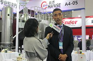专访创志科技(江苏)股份有限公司董事长贺志真