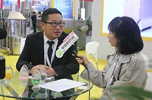 专访宜春万申制药机械有限公司总经理刘振峰--