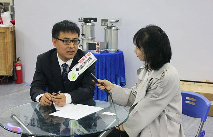 专访北京长征天民高科技有限公司总经理李晓峰|