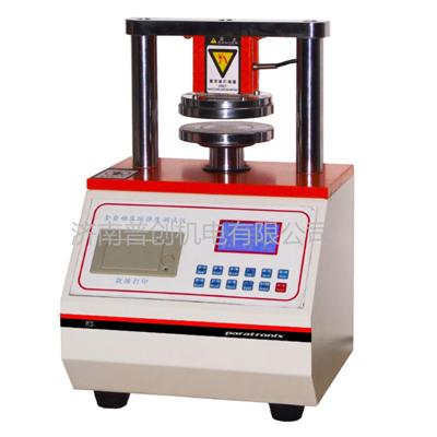 瓦楞纸板边压强度测试仪