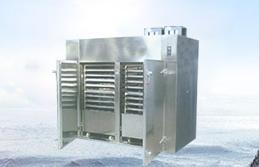 高温热泵烘箱